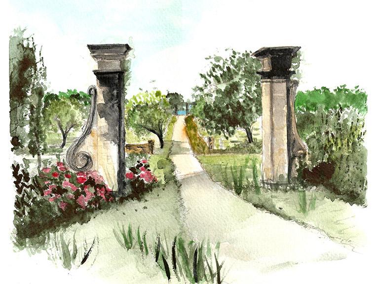 Labellisation Grand Site de France de l'Abbaye de Beauport (22)